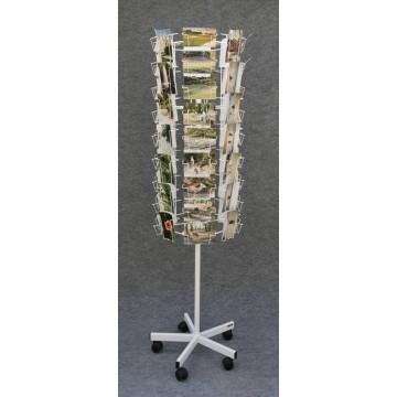 Kombinovaný stojan na pohlednice - SO64