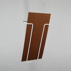 Příchytná kapsa DL, tvar T